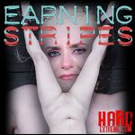 Release October 17, 2016 – Earning Stripes Part 3 – Dresden – HD, Pain BDSM, Depfile BDSM