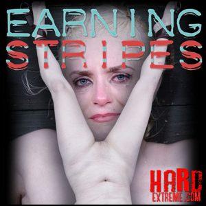 Release October 17, 2016 – Earning Stripes Part 3 – Dresden – HD, Pain BDSM, Depfile BDSM