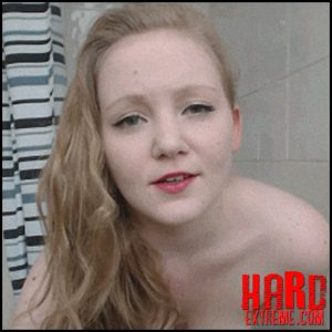 Release October 08, 2016 – Kaidence King – Drink This Glass of Your Mistress Pee – Full HD-1080p, pee, Peeing, piss, pissing