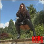 Mistress Tours – Full HD-1080p, outdoor, pee, Peeing, piss (Release October 25, 2016)