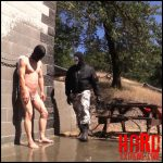 Release October 14, 2016 – Off The Grid – BootedRay and FearSlave – HD-720p,Seriousmalebondage.com, bondage