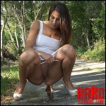 Release October 08, 2016 – On The Road – Full HD-1080p, got2pee, outdoor, Peeing, piss, piss teens