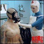 Sweat Therapy – Zara Durose And Mary Jale Part Three Clinicaltorments.com – Full HD-1080p, bondage, Clinic, Nurse, Rubber (Release October 23, 2016)