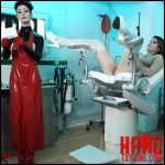 Treatment In Rubber – Miss Trixx And Lucia Love Part Three Clinicaltorments.com – Full HD-1080p, bondage, Clinic, Nurse, Rubber (Release October 23, 2016)