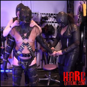 Release October 13, 2016 – Wimp To Gimp – Mistress Miranda – Seriousimages.com, bondage