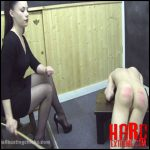 Ballbusting Chicks – Lady Sophia Black – Skinny Boy Gets Disciplined And Humiliated! – Full HD-1080p, FEMDOM, CANING, BASTINADO (Release October 19, 2016)