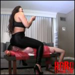 Brat Princess – Jasmine Mendez – Amazonian Ass – HD, femdom pov, jerkoff instructions (Release October 19, 2016)