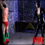 Femdom Empire – Lexi Sindell – Catwoman Returns – HD -720p, FEMALE DOMINATION, WHIPPING, COSPLAY (Release October 24, 2016)