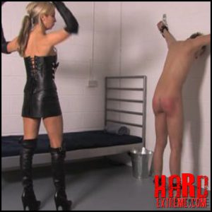 FemmeFataleFilms – Mistress Anna Regent – Begging For It Complete – begging, bondage, boots, corset, crop (Release October 23, 2016)