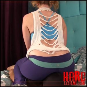 Release October 16, 2016 – Mistress T – Sweaty Yoga Pants Facesit – HD -720p, tied handjob, hand domination, handjob domination, ruined orgasm