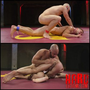 Release October 08, 2016 – Hot Newcomer Max Woods takes on undefeated Dylan Strokes – Full HD-1080p, Gay BDSM