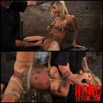 Release October 15, 2016 – ALT Tattooed Pain Slut Submits in Grueling Bondage – HD, Bondage Porn, Extreme