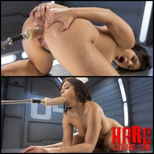 Brand New 19 year Old Latin Slut Can't Get Enough – HD, Sex Mashine, Extreme Mashine Sex (Release October 27, 2016)