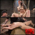 Slut Begs for Extreme Bondage and Grueling Torment to Make Her Cum – HD, Extreme Porn (Release October 29, 2016)