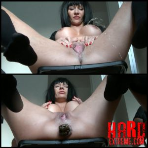 Release October 06, 2016 – KV and Off Cunt – Full HD-1080p, Extreme Scat Hardcore, Depfile Scat Shit