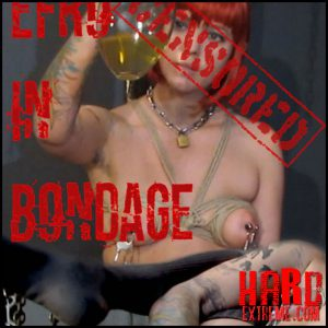EFRO in bondage censored – Abigail Dupree – HD, Extreme Fisting, Depfile Fisting, (Release October 22, 2016)