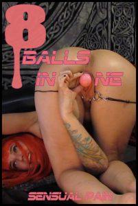 Release October 02, 2016 – 8ballsin1 – Abigail Dupree – HD, fisting solo, webcam fisting, fetish depfile