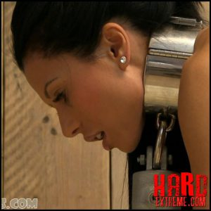 Cory – on all fours HuCows.com – Full HD-1080p, breast milk, milking machine(Release November 16, 2016 )