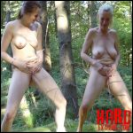 Double Pee Action – Full HD-1080p, outdoor, pee, Peeing, piss (Release November 15, 2016)