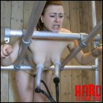 Isabel Dean – goat milking machine HuCows.com – HD -720p, breast milk, milking machine (Release November 21, 2016)
