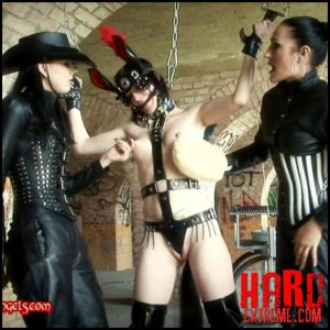Julia The Little Ponygirl – Lady Seraphina, Baroness Bijou and Julia Part Two Bloodangels.com – HD -720p, bondage (Release November 21, 2016)