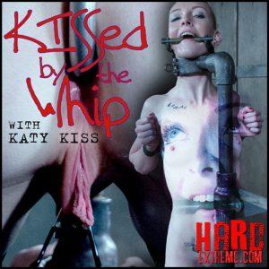 Kissed By The Whip – Katy Kiss – HD, bdsm bondage, lesbian bondage (Release November 14, 2016)