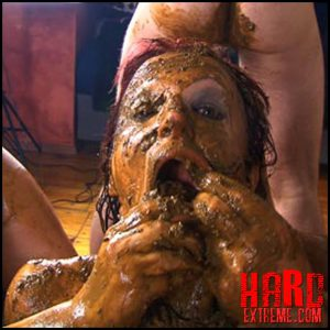 LA CUCINA MARRONE – Full HD-1080p, Hightide-Video.com, HighTide Video, Scat HighTide, Download Hightide scat (Release November 17, 2016)