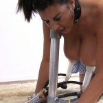 Lulu – high speed milk maid HuCows.com – Full HD-1080p,breast milk, milking machine (Release November 16, 2016 )