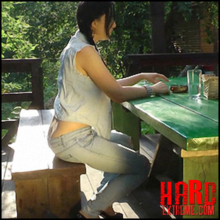 new_model_passes_out_and_wets_her_tight_jeans_cover
