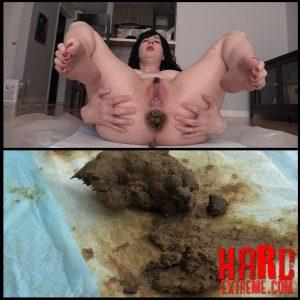 Pooping a large hard log in living room DirtyMaryan Scat – Full HD-1080p, Scatshop Porn (Release November 30, 2016)