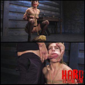 Slave Training of Sydney Cole – HD, Bondage, Kinky Porn (Release November 23, 2016)