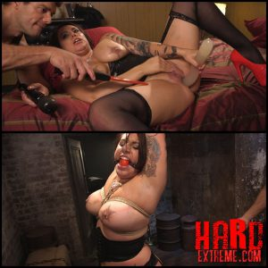The Favorite Whore – Full HD-1080p, bdsm free video, bdsm sex (Release November 28, 2016)