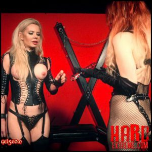 The Leather Room – Slutty Affection And Dirty Mary Part One Bloodangels.com – Full HD-1080p, bondage (Release November 21, 2016)
