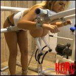 The perfect HuCow – Katie HuCows.com – HD -720p, breast milk, milking machine (Release November 19, 2016)