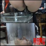 Very much piss and spit for the slave – Full HD-1080p, Pee, Peeing Domination, Scat Slave (Release November 21, 2016)
