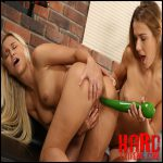 Lola and Alexis – Full HD-1080p, Pee, Extreme, Golden Shower (Release November 15, 2016)