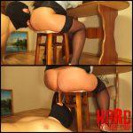 Dinner Shit From Mistress Nicole Scat – Full HD-1080p, Scat Hardcore, Extreme Scat Hardcore (Release November 06, 2016)