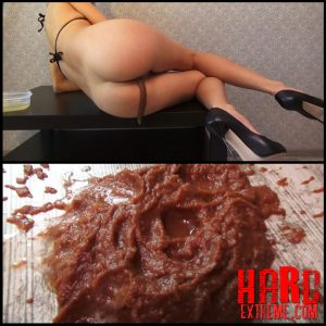 Breakfast for my slaves – Full HD-1080p, extreme, fetish, new scat (Release November 10, 2016)