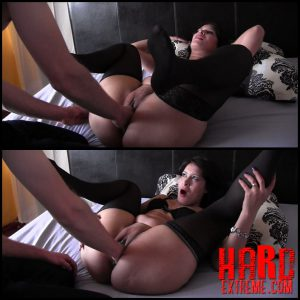 Tunisian 1 times fisted + Squirt! – Full HD-1080p, Fisting Extreme, Fetish (Release November 02, 2016)