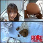 (BFJG-14) Women self filmed defecation after enema – Full HD-1080p, while, with, big pile (Release December 07, 2016)