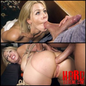 Blackmail Lust – HD, bdsm porno, bdsm anal (Release December 06, 2016)