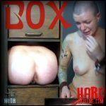 Box – Abigail Dupree – HD, Punishment BDSM, Bondage (Release December 06, 2016)