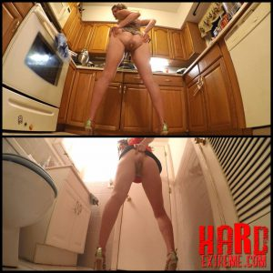 EFRO Dirty Sexy Wife – Full HD-1080p, solo scat, extreme scat (Release December 07, 2016)