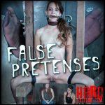 False Pretenses – Devilynne – HD, bondage, bdsm videos (Release December 10, 2016)