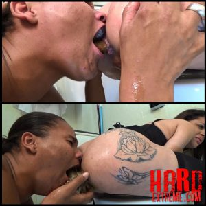 Feeding her friends, to shit on me – Full HD-1080p, scatinbrazil, newscatinbrazil, mfx video (Release December 04, 2016)