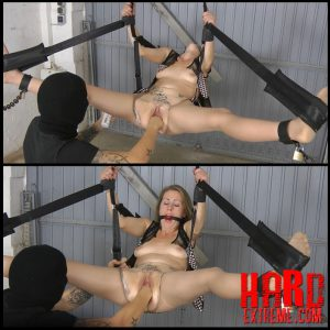 Fisted with AmateureXtreme – Full HD-1080p, extreme fisting, extreme bdsm (Release December 14, 2016)
