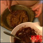 Ghirardelli Shit Bathroom Brownies – Full HD-1080p, copro, eat shit, Scat, Scat Couple (Release December 16, 2016)