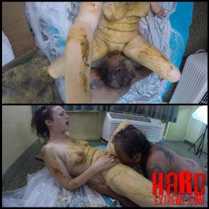Goddess Needs to Cum – Full HD-1080p, Scat sex, Scat domination (Release December 04, 2016)