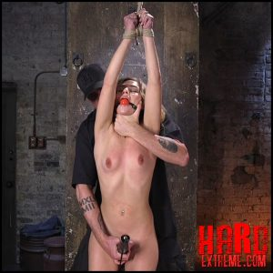 Hot Petite Blonde Surrender to Devastating Bondage and Torment – HD, extreme pain bdsm, depfile bdsm (Release December 25, 2016)