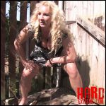 Nikki 26-11-16 – HD -720p, extreme, fetish, outdoor, pee, Peeing, piss, (Release December 02, 2016)